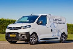 Toyota ProAce Cool Worker 2016 (1)