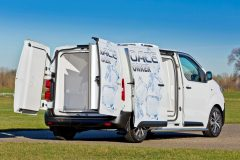 Toyota ProAce Cool Worker 2016 (4)