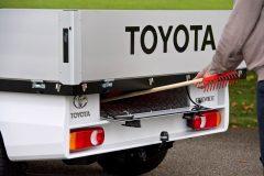 Toyota ProAce Truck 2017