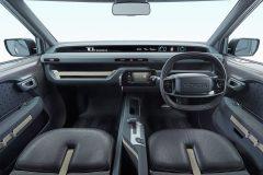 Toyota Tj Cruiser 2017