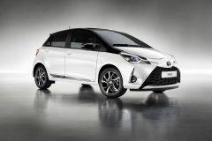 Toyota Yaris 2017 (3)
