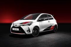 Toyota Yaris WRC 2017 (straatlegale versie) (1)