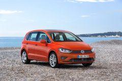 Volkswagen Golf Sportsvan 2013 (23)