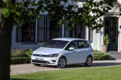 Volkswagen Golf Sportsvan 2015