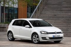 Volkswagen Golf TSI BlueMotion 2015