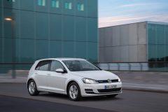 Volkswagen Golf TSI BlueMotion 2015