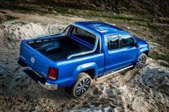 Volkswagen Amarok 3.0 V6 TDI 2017 (2)