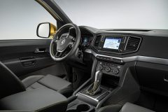 Volkswagen Amarok Aventura Exclusive Concept & Amarok Dark Label limited edition 2017