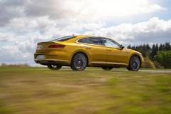 Volkswagen Arteon 2017 (10)