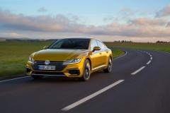 Volkswagen Arteon 2017 (11)
