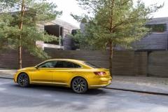 Volkswagen Arteon 2017 (14)