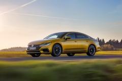 Volkswagen Arteon 2017 (16)
