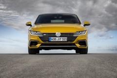 Volkswagen Arteon 2017 (18)