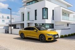 Volkswagen Arteon 2017 (19)