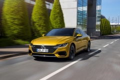 Volkswagen Arteon 2017 (4)