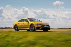 Volkswagen Arteon 2017 (5)