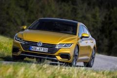 Volkswagen Arteon 2017 (6)