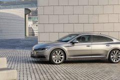 Volkswagen Arteon 2017 (20)