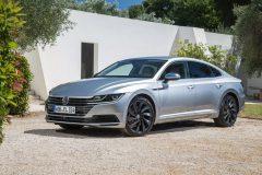 Volkswagen Arteon Elegance 2017 (1)