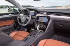 Volkswagen Arteon Elegance 2017 (3)