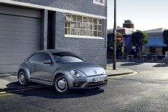 Volkswagen Beetle Denim 2016 (2)