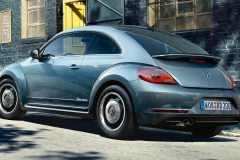 Volkswagen Beetle Denim 2016 (3)