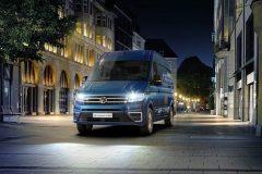 Volkswagen e-Crafter Concept 2017 (2)