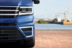 Volkswagen e-Crafter Concept 2017 (5)