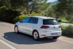 Volkswagen e-Golf 2017 (10)