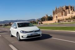 Volkswagen e-Golf 2017 (15)