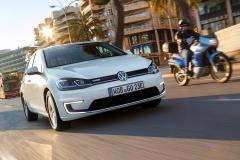 Volkswagen e-Golf 2017 (17)