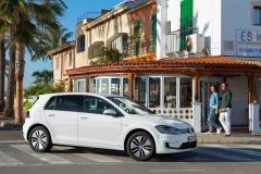 Volkswagen e-Golf 2017 (19)