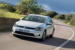 Volkswagen e-Golf 2017 (2)
