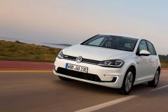 Volkswagen e-Golf 2017 (22)