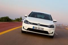 Volkswagen e-Golf 2017 (23)