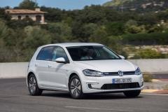 Volkswagen e-Golf 2017 (3)