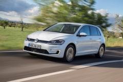 Volkswagen e-Golf 2017 (5)