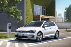 Volkswagen e-Golf 2017 (1)