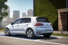 Volkswagen e-Golf 2017 (2)