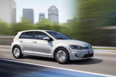 Volkswagen e-Golf 2017 (3)