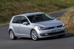 Volkswagen Golf 2016 (1)