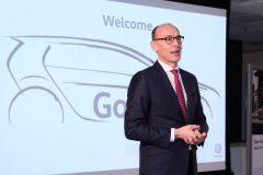 Presentatie Volkswagen Golf 8 2019