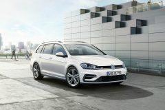 Volkswagen Golf Variant R-Line 2017 (1)