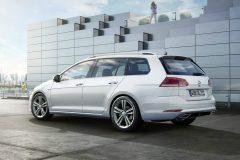 Volkswagen Golf Variant R-Line 2017 (2)