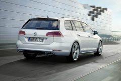 Volkswagen Golf Variant R-Line 2017 (3)
