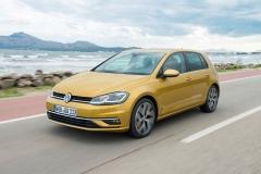Volkswagen Golf 2017 (20)