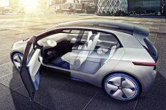 Volkswagen I.D. Concept 2016