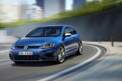 Volkswagen Golf R 2017 (1)