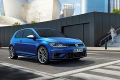 Volkswagen Golf R 2017 (2)