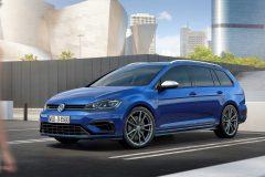 Volkswagen Golf R Variant 2017 (1)